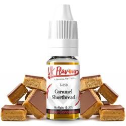 Caramel Shortbread Concentrate