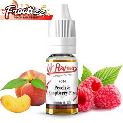 Frootizz Peach & Raspberry...