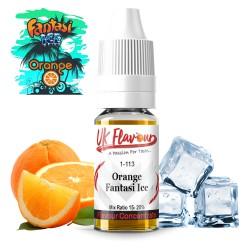 Orange Fantasi Ice Concentrate