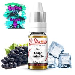 Grape Fantasi Ice Concentrate