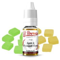 Apple & Pineapple Chew...